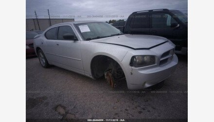 2008 Dodge Charger SXT for sale 101239973