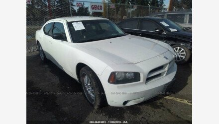 2008 Dodge Charger SE for sale 101240080