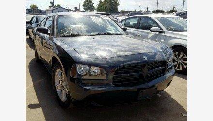 2008 Dodge Charger SE for sale 101241081