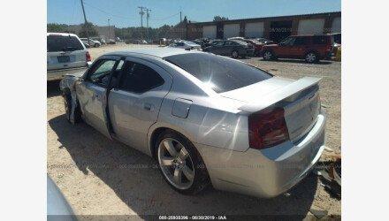 2008 Dodge Charger SRT8 for sale 101241220
