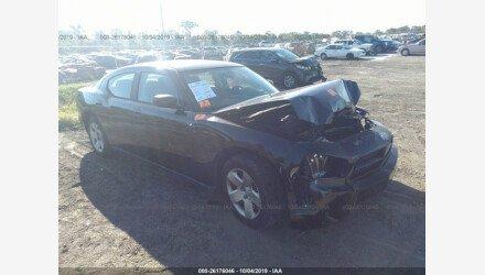 2008 Dodge Charger SE for sale 101241233