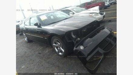 2008 Dodge Charger R/T for sale 101241292