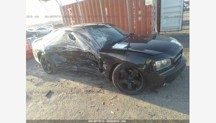2008 Dodge Charger R/T for sale 101241836
