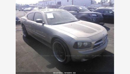 2008 Dodge Charger SE for sale 101243106