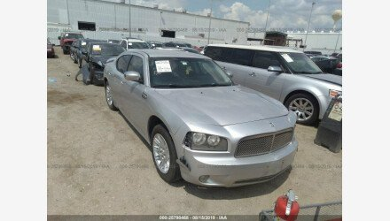 2008 Dodge Charger SXT for sale 101243156