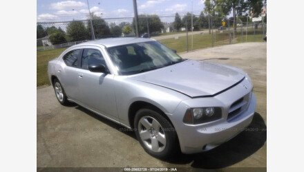 2008 Dodge Charger SE for sale 101244934