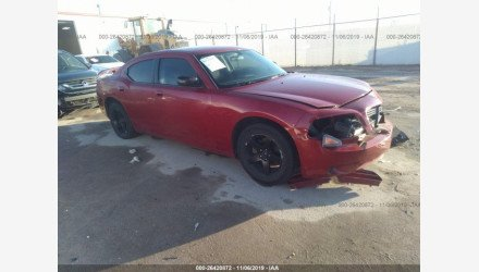 2008 Dodge Charger SE for sale 101247658
