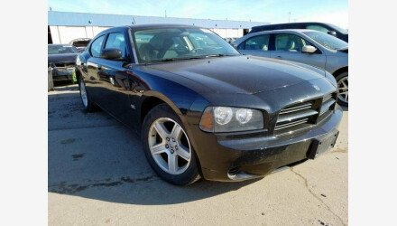 2008 Dodge Charger SE for sale 101249465