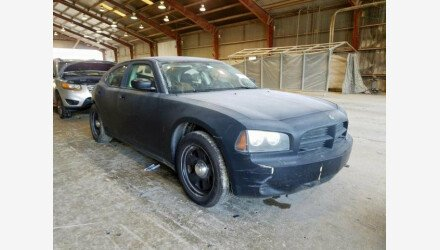 2008 Dodge Charger SE for sale 101249467