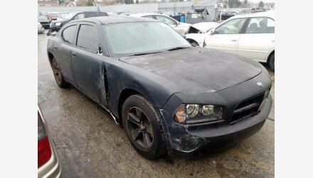 2008 Dodge Charger SE for sale 101251036
