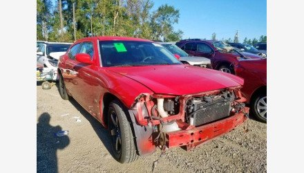 2008 Dodge Charger SE for sale 101251079