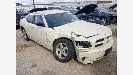 2008 Dodge Charger SE for sale 101251081