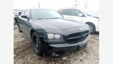 2008 Dodge Charger SE for sale 101251085