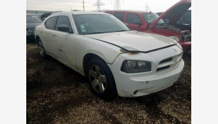 2008 Dodge Charger SE for sale 101251778
