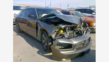 2008 Dodge Charger SE for sale 101251851
