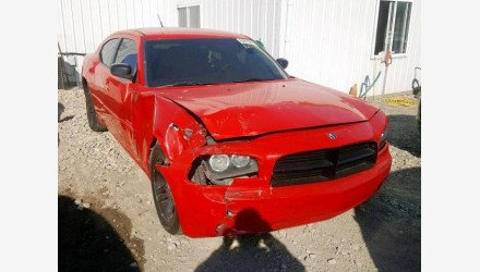 2008 Dodge Charger SE for sale 101251905