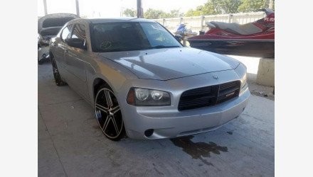 2008 Dodge Charger SE for sale 101252522