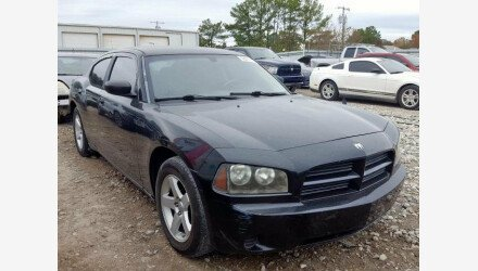 2008 Dodge Charger SE for sale 101252568