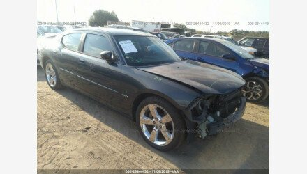 2008 Dodge Charger R/T for sale 101252717