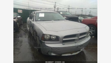 2008 Dodge Charger SE for sale 101252803
