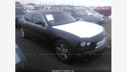 2008 Dodge Charger SXT for sale 101252804