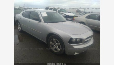 2008 Dodge Charger SE for sale 101252838