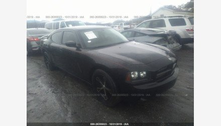 2008 Dodge Charger SE for sale 101253510