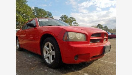 2008 Dodge Charger SE for sale 101253742