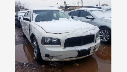 2008 Dodge Charger SE for sale 101266345