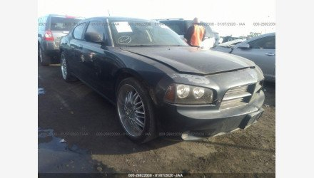 2008 Dodge Charger SE for sale 101266490