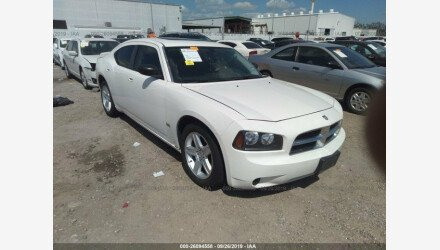 2008 Dodge Charger SE for sale 101266494