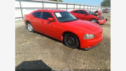 2008 Dodge Charger R/T for sale 101266759