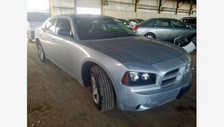 2008 Dodge Charger SE for sale 101267122