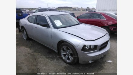2008 Dodge Charger SE for sale 101267148