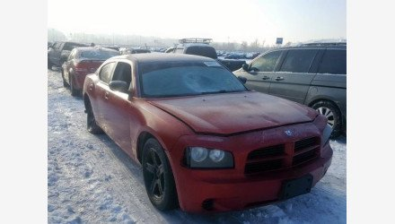 2008 Dodge Charger SE for sale 101268196