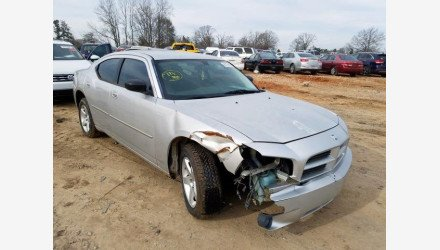 2008 Dodge Charger SE for sale 101268203