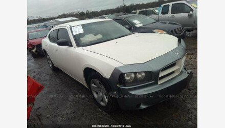 2008 Dodge Charger SE for sale 101268870