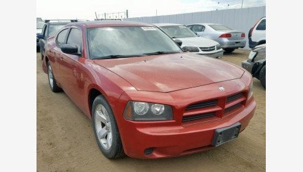 2008 Dodge Charger SE for sale 101269268