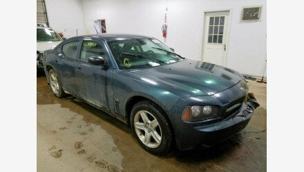 2008 Dodge Charger SE for sale 101269293