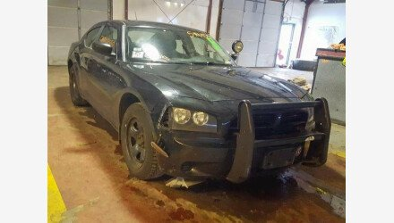 2008 Dodge Charger SE for sale 101269341