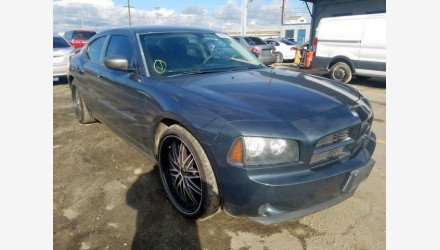 2008 Dodge Charger SE for sale 101270499