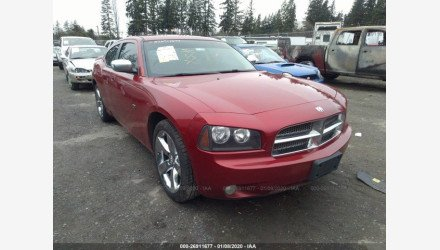 2008 Dodge Charger SXT for sale 101270726