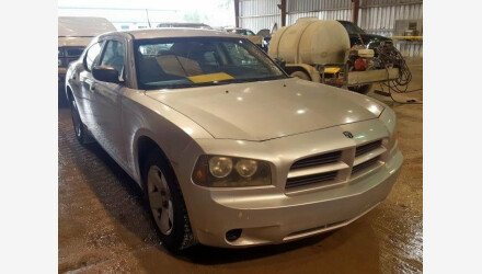 2008 Dodge Charger SE for sale 101271015