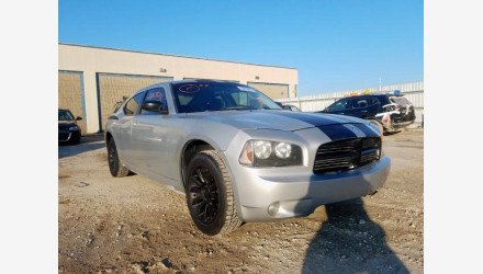 2008 Dodge Charger SE for sale 101271054