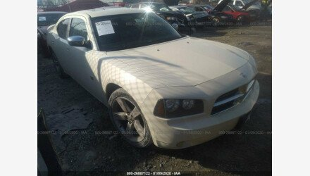 2008 Dodge Charger SXT for sale 101271618