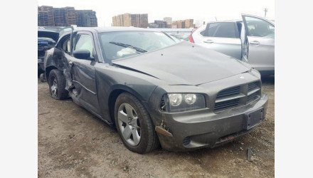 2008 Dodge Charger SE for sale 101273218