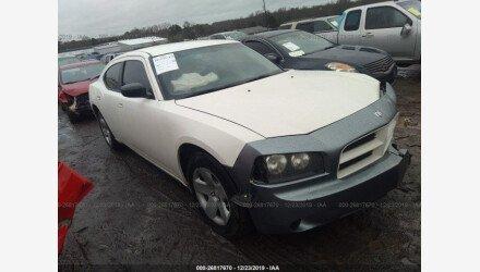 2008 Dodge Charger SE for sale 101273332