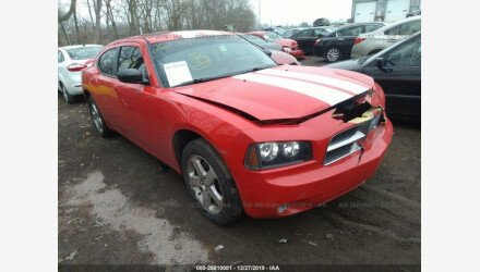 2008 Dodge Charger SXT AWD for sale 101273346