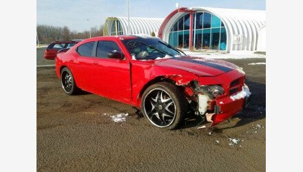 2008 Dodge Charger SE for sale 101273667