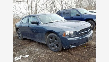 2008 Dodge Charger SE for sale 101280093
